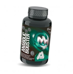 Anabolic Booster 80caps