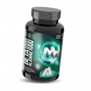 BETA ALANINE 120caps