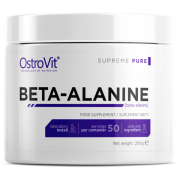 Beta Alanine 200g Pure