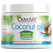 Coconut Oil 400g