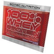100% WHEY PROTEIN PROFESSIONAL 30g