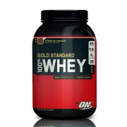 100% Whey Protein Gold Standart 2lbs