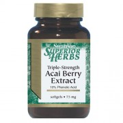 ACAI BERRY EXTRACT 60softgel