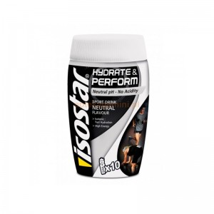 ISOSTAR Hydrate & Perform NEUTRAL pH