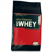 100% Whey Protein Gold Standard 10 Lbs