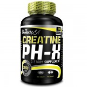 Creatine pH - X 90caps